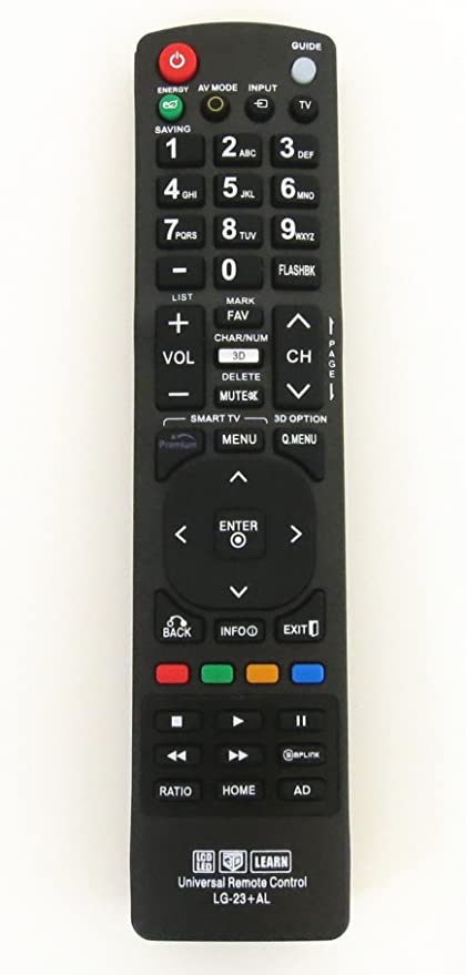 amazon com nettech new lg akb72915239 universal remote control for rh amazon com LG Remote Control Programming Codes LG Remote Control Setup