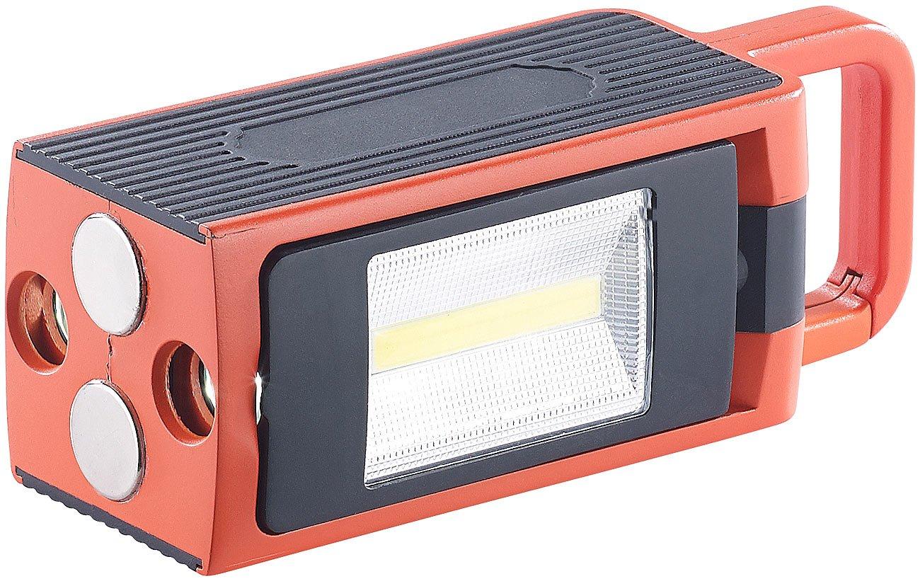 Lampe de travail /à LED COB AL-525