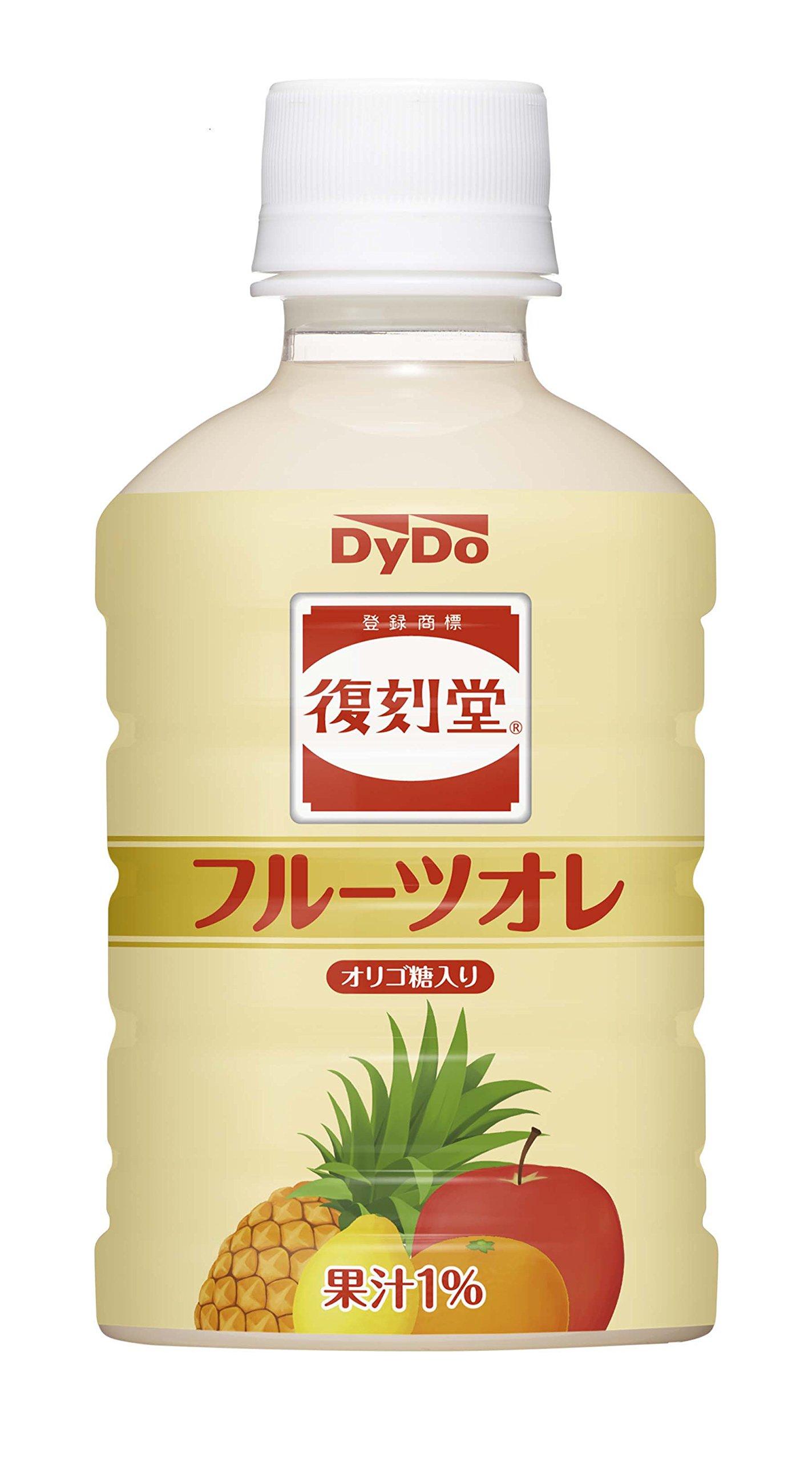 280mlX24 this Dido de Rinko Fukkokudo fruit I