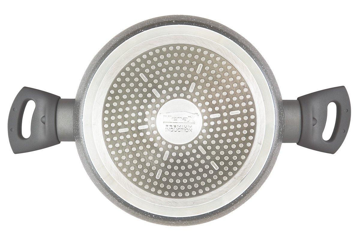 MENAX FOCUS - Batería Cocina Inducción Vitroceramica con ...