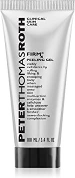 Peter Thomas Roth FIRMx Peeling Gel, Exfoliant for Dry and Flaky