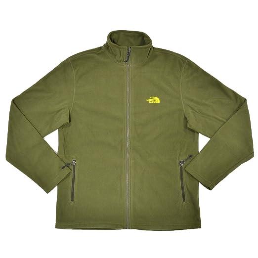 78e75b51ec19 Amazon.com  The North Face Mens Neo Full Zip Fleece Jacket (Burnt ...