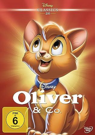 Amazon Com Oliver Co Movies Tv