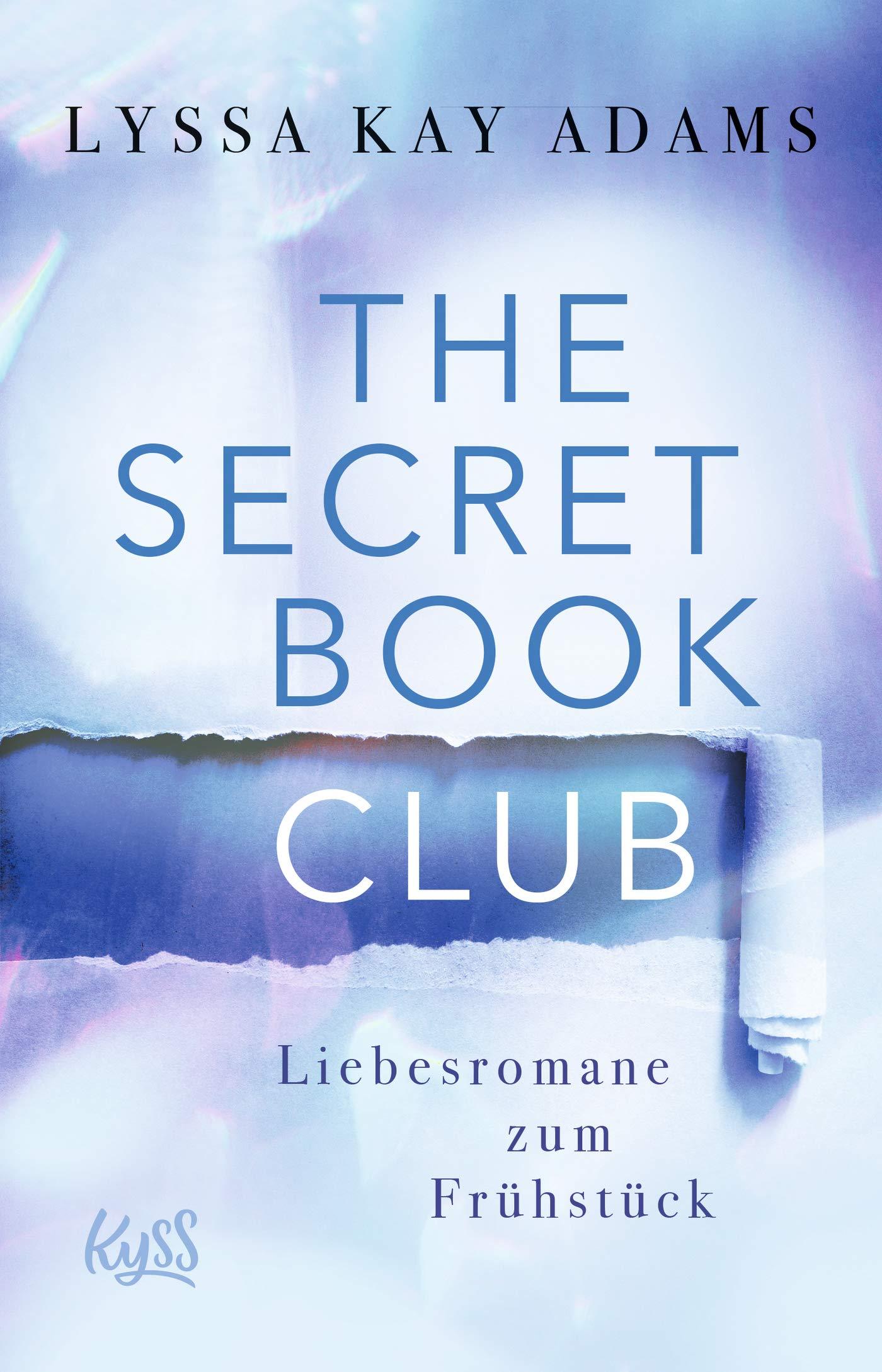 the secret bookclub 3