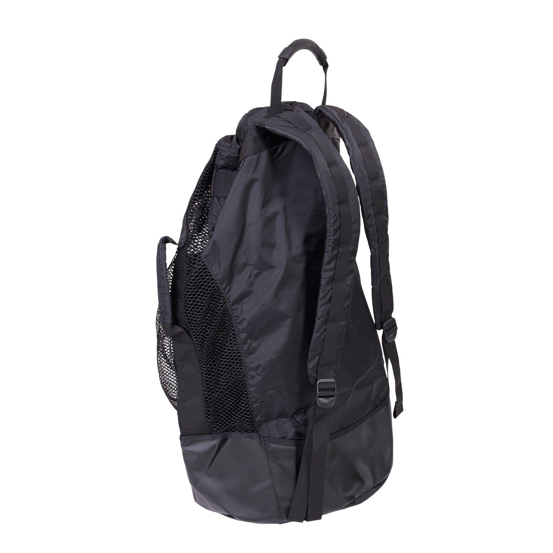 Armor Deluxe Xl Mesh Backpack- Fenix Toulouse Handball b524550fe9c97