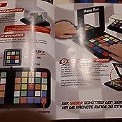 Jumbo Spiele 3986 - Rubik's Race: Amazon.de: Spielzeug