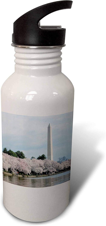 3dRose Water Bottle, 10.5