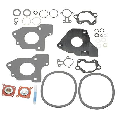 ACDelco 219-606 Professional Fuel Injection Throttle Body Gasket Kit: Automotive