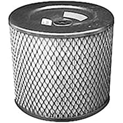 Luber-finer LAF7933 Heavy Duty Air Filter: Automotive [5Bkhe2000631]
