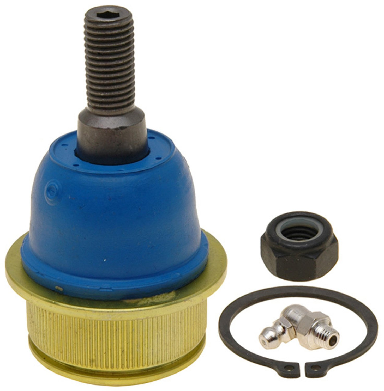 ACDelco 45D1493 Professional Front Lower Suspension Ball Joint Assembly