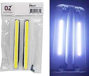 "OZ-USA Fluorescent Replacement LED Light Motorhome T8 T5 12"" 18"" RV Travel Trailer"