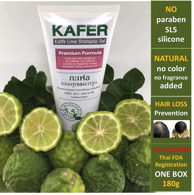 Amazon.com: 5X PREMIUM FORMULA KAFER - Prevention regrow ...