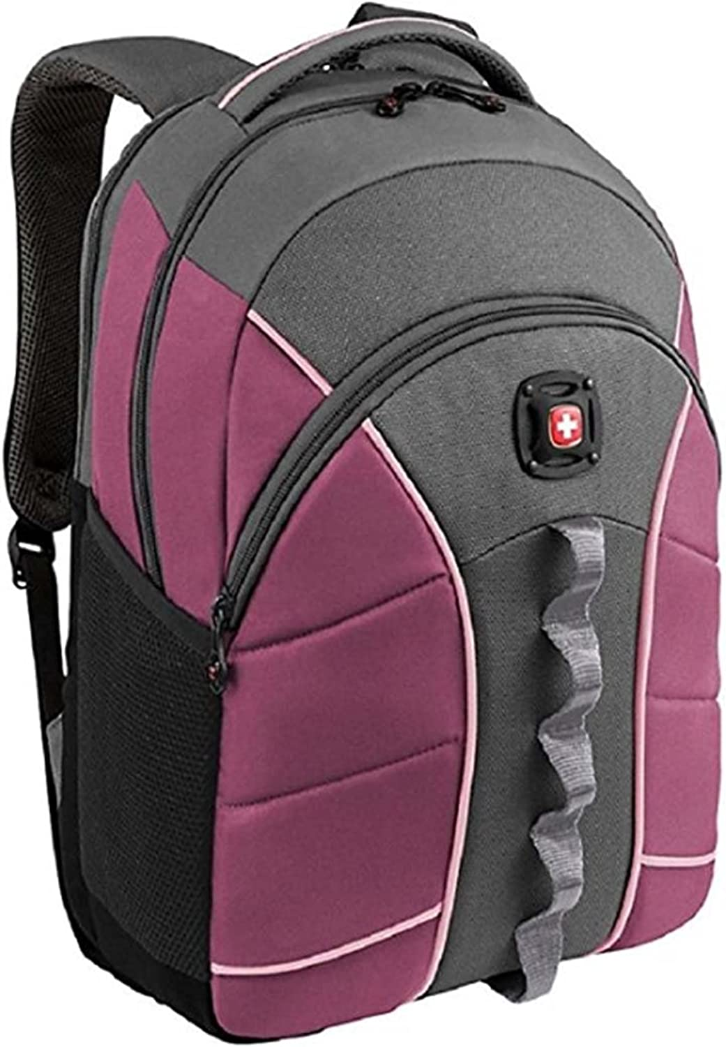 SwissGear Sun Backpack With 16 Laptop Pocket