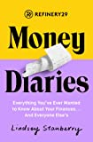 Refinery29 Money Diaries: Everything You've Ever Wanted To Know About Your Finances... And Everyone Else's