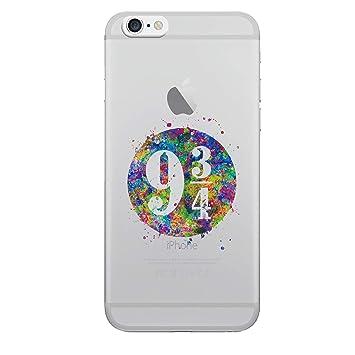 coque iphone 6s harry potter 9 3/4