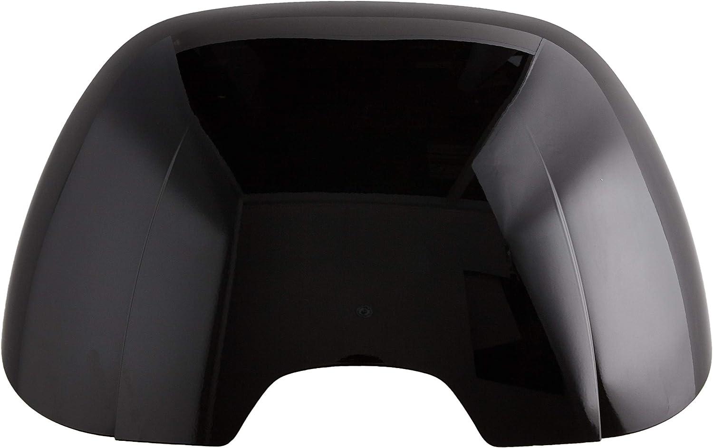 SHAD D1B50E21 Top Case Accessory Cover SH50 Black Metal