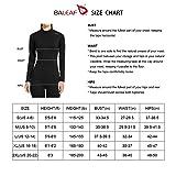 Baleaf Women's Lightweight Quick Dry UPF 50+ Long