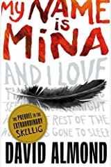 My Name is Mina Paperback