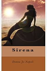 Sirena Kindle Edition