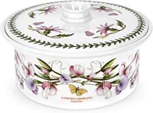 Portmeirion Botanic Garden Covered Casserole