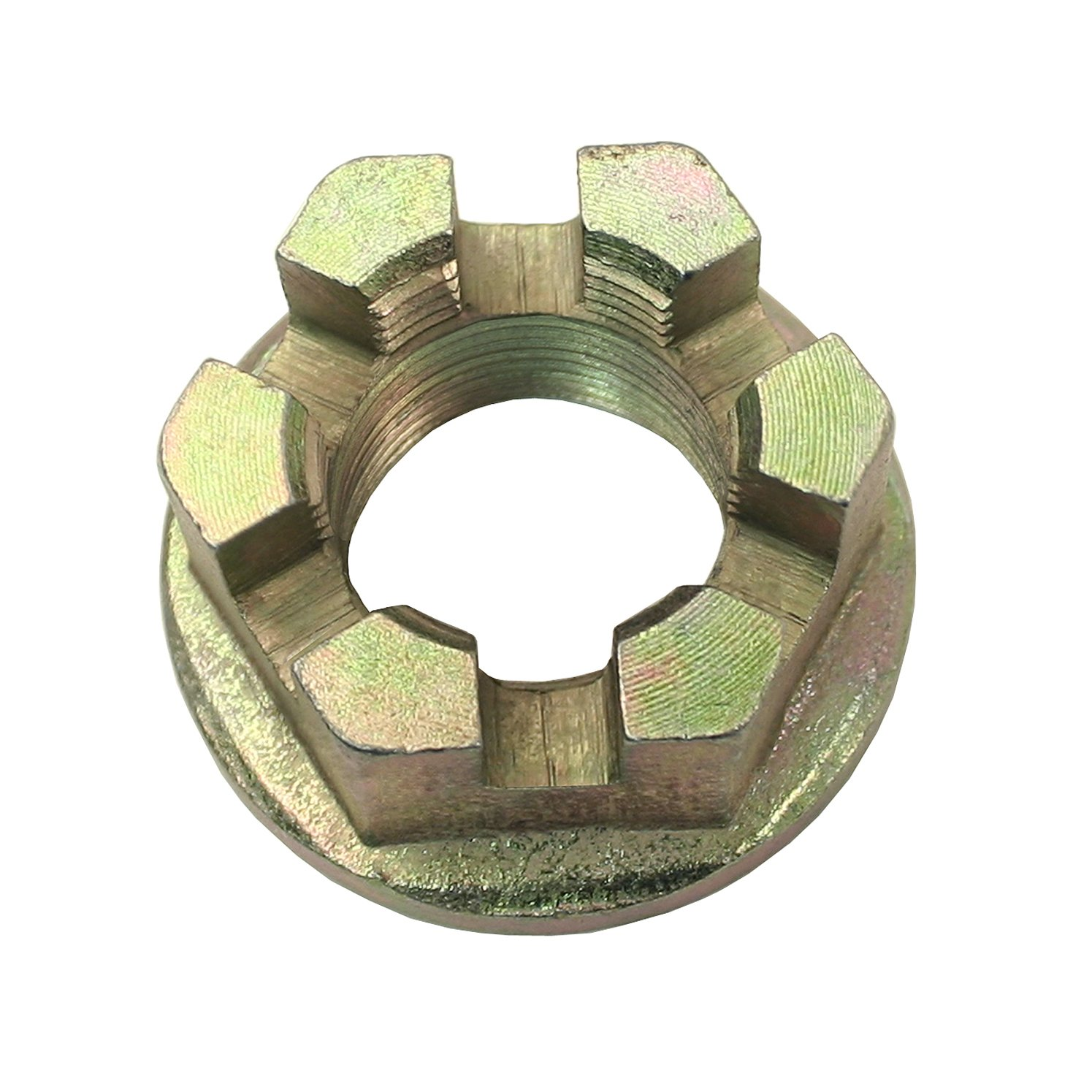 Beck Arnley 103-0512 Axle Nuts
