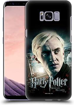 Head Case Designs sous Licence Officielle Harry Potter Draco ...