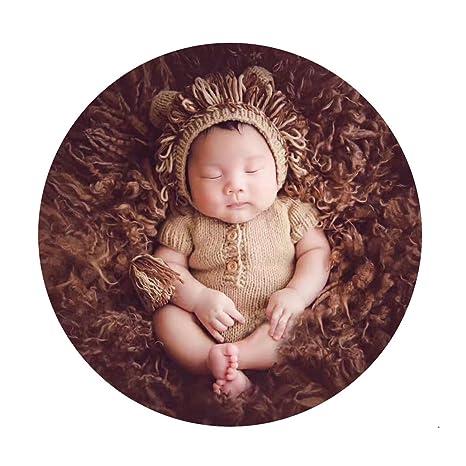 Buy M&G House M&G House Newborn Photography Props Lion