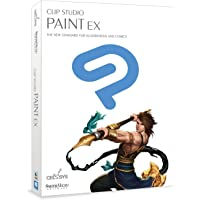 Smith Micro Software Clip Studio Paint EX