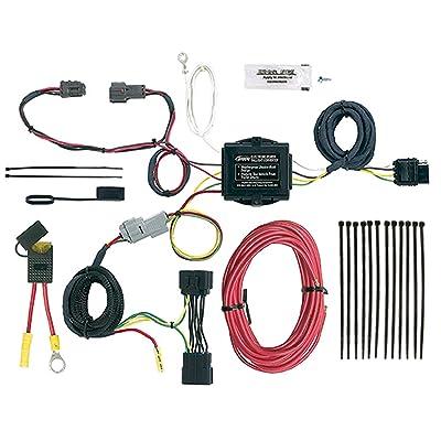Hopkins 43795 Plug-In Simple Vehicle Wiring Kit: Automotive