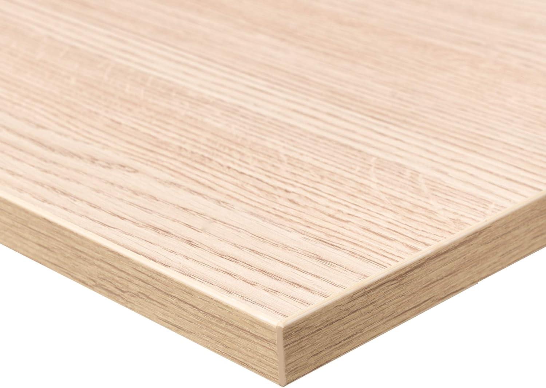 Tischplatte Zwetschge 160x80 cm Schreibtischplatte Esstisch 160 x 80