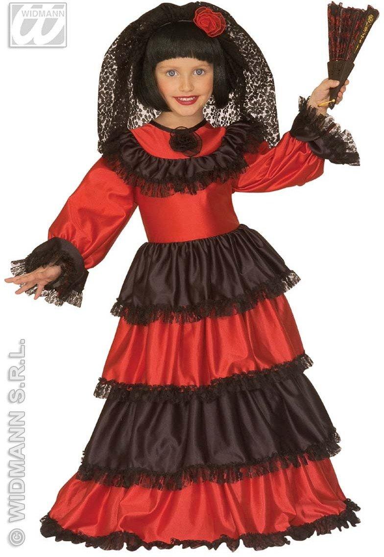 precios bajos todos los dias Desconocido Desconocido Desconocido Disfraz de folclórica para niña  Envio gratis en todas las ordenes