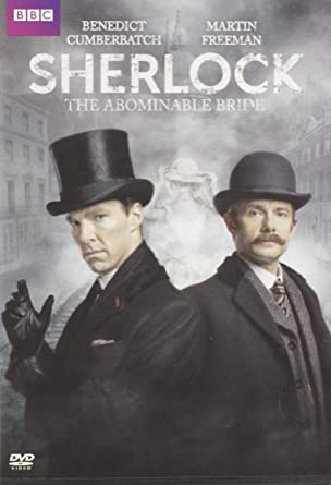 Amazon Com Sherlock The Abominable Bride Various Various Movies Tv