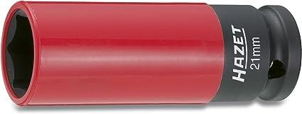Hazet 903 SPC//3 Socket para Llaves dinamom/étricas 1,3 cm 0,5 pulgadas