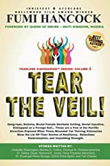 Tear The Veil! Volume 2 (2) (Fearless Visionaries(tm)) Paperback