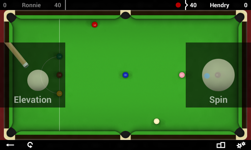 Total Snooker: Amazon.es: Appstore para Android