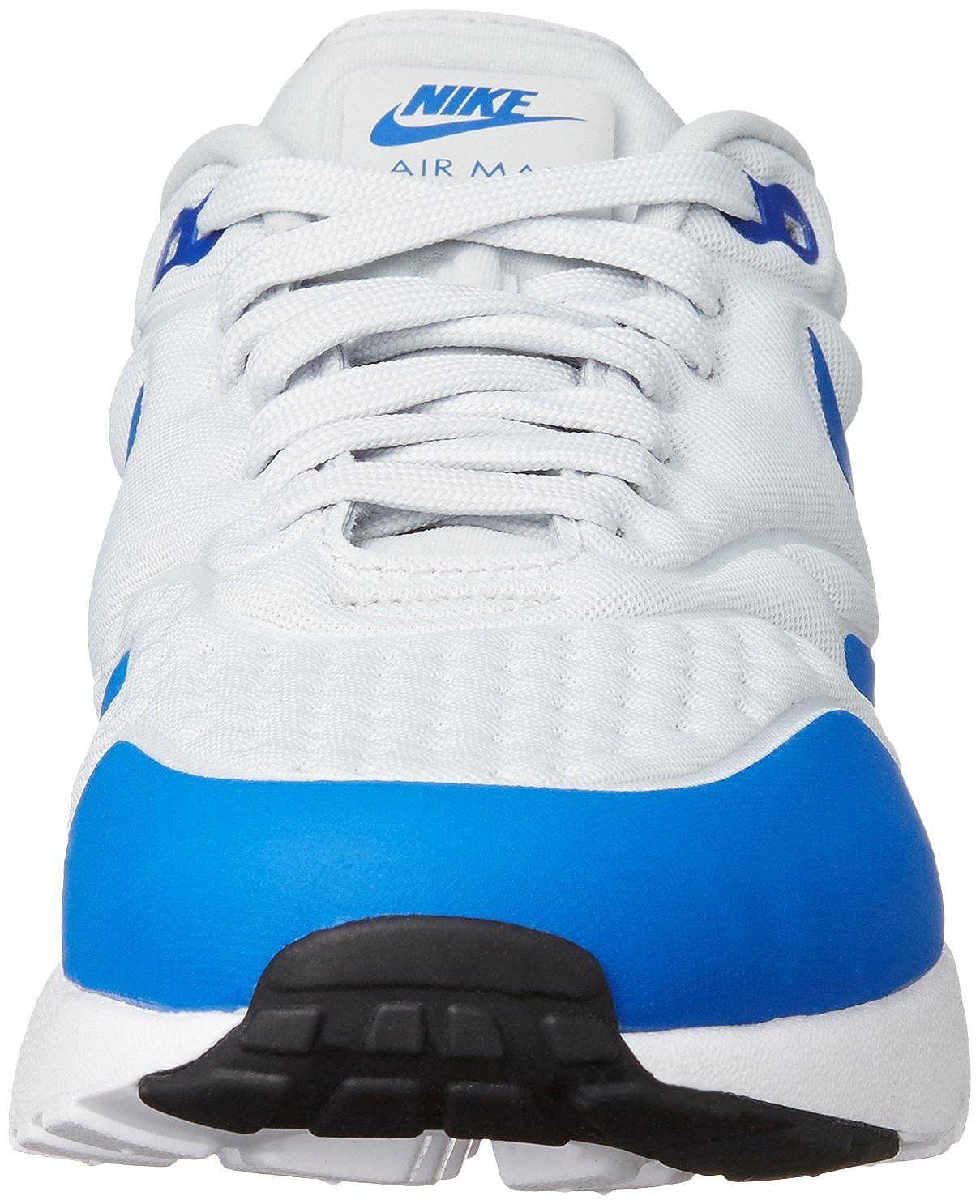 Ultra SeMen's Max Air 1 SneakersGraunatural Gray Nike Top Low 1cTlJFK