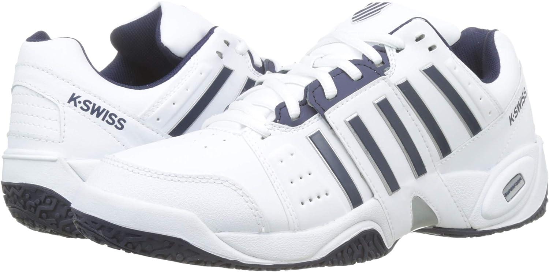 K-Swiss Performance KS Tfw Accomplish III Omni, Zapatillas de Tenis Hombre: Amazon.es: Zapatos y complementos