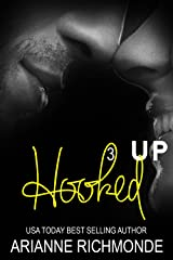 Hooked Up #3 Kindle Edition