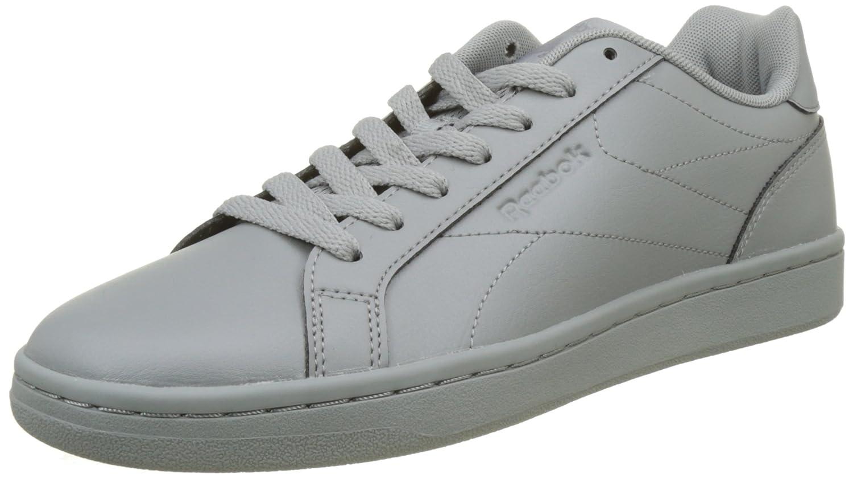 Reebok Herren Royal Complete CLN Fitnessschuhe  44 EU|Grau (Flat Grey)