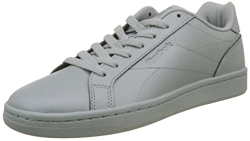 Royal Complete CLN, Zapatillas para Hombre, Gris (Flat Grey), 43 EU Reebok