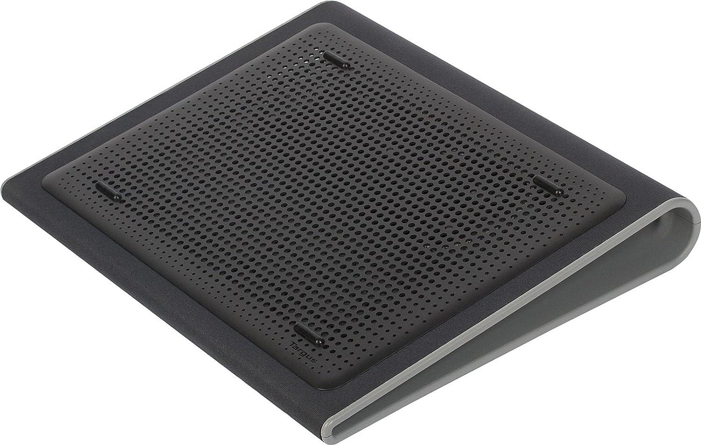 Targus Lap Chill Mat - Base de refrigeración (2.0, Negro ...