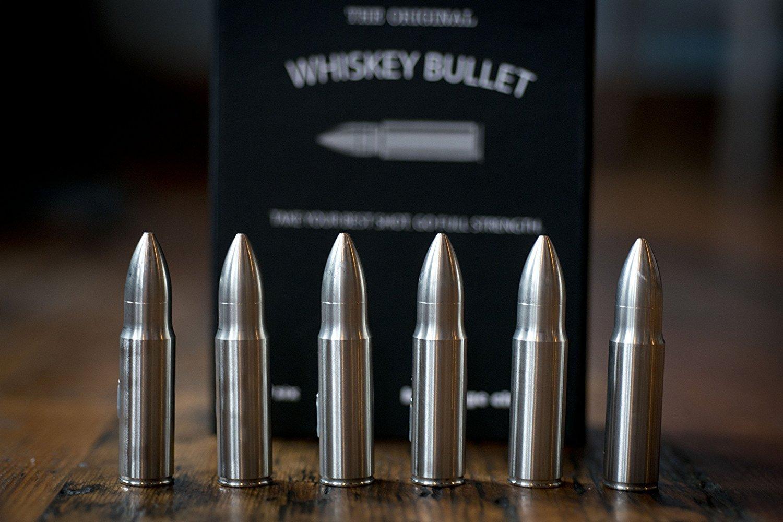 6本セット Whiskey Bullet Six Pieces ブレット ウイスキー