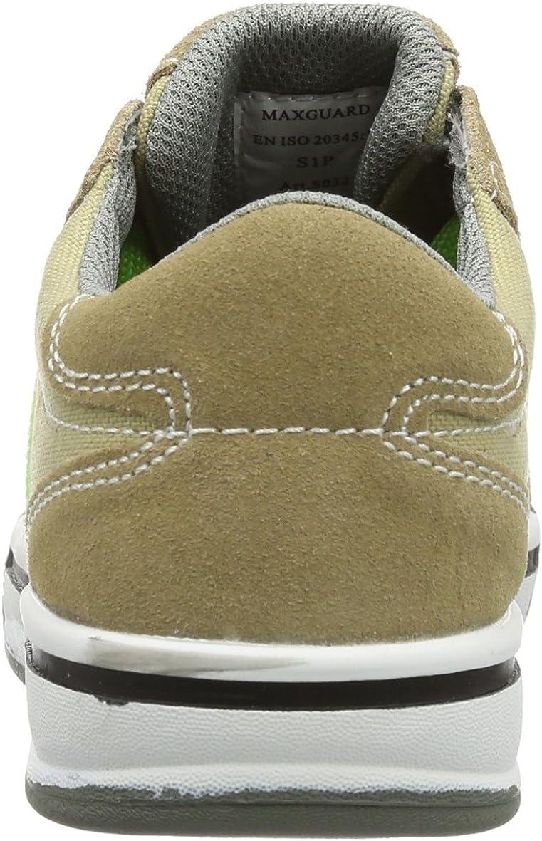 Chaussures de s/écurit/é mixte adulte Maxguard  SIMSON