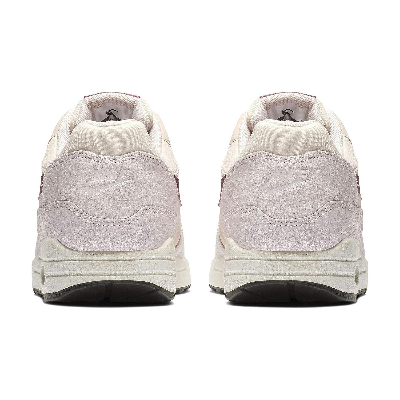 Nike Herren Air Max 1 Leichtathletikschuhe, Mehrfarbig