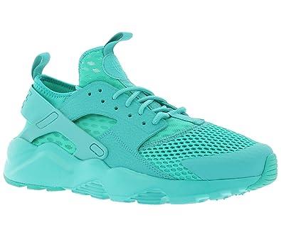2ddbafb299e2 Nike Air Huarache Run Ultra BR Mens Sneaker Green 833147 300  Amazon.co.uk   Shoes   Bags