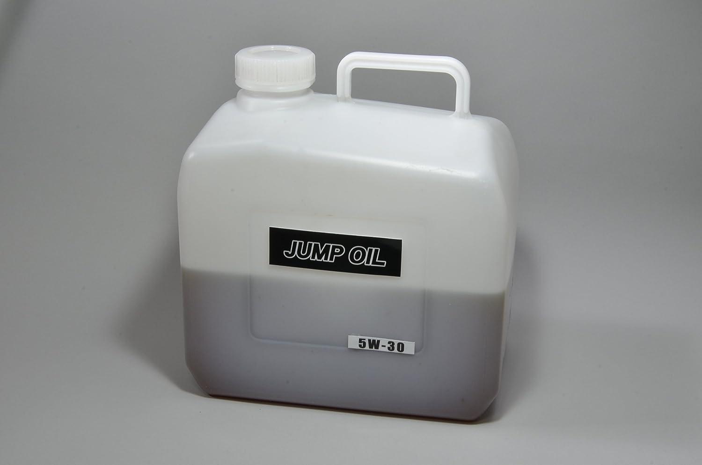 JUMP OIL ディーゼル用 DL1 5W-30 小分けボトル 6L B01MS3SRII