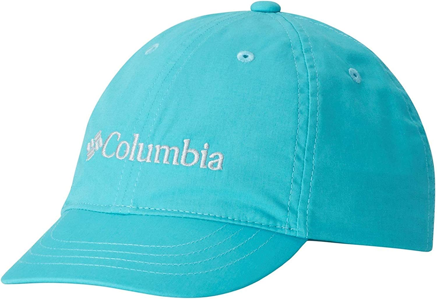 algod/ón Columbia 1644971 Youth Adjustable Ball Cap Gorra para ni/ños
