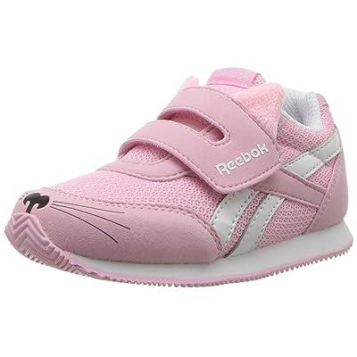 Reebok Kids' Royal CL Jogger 2 KC Sneaker
