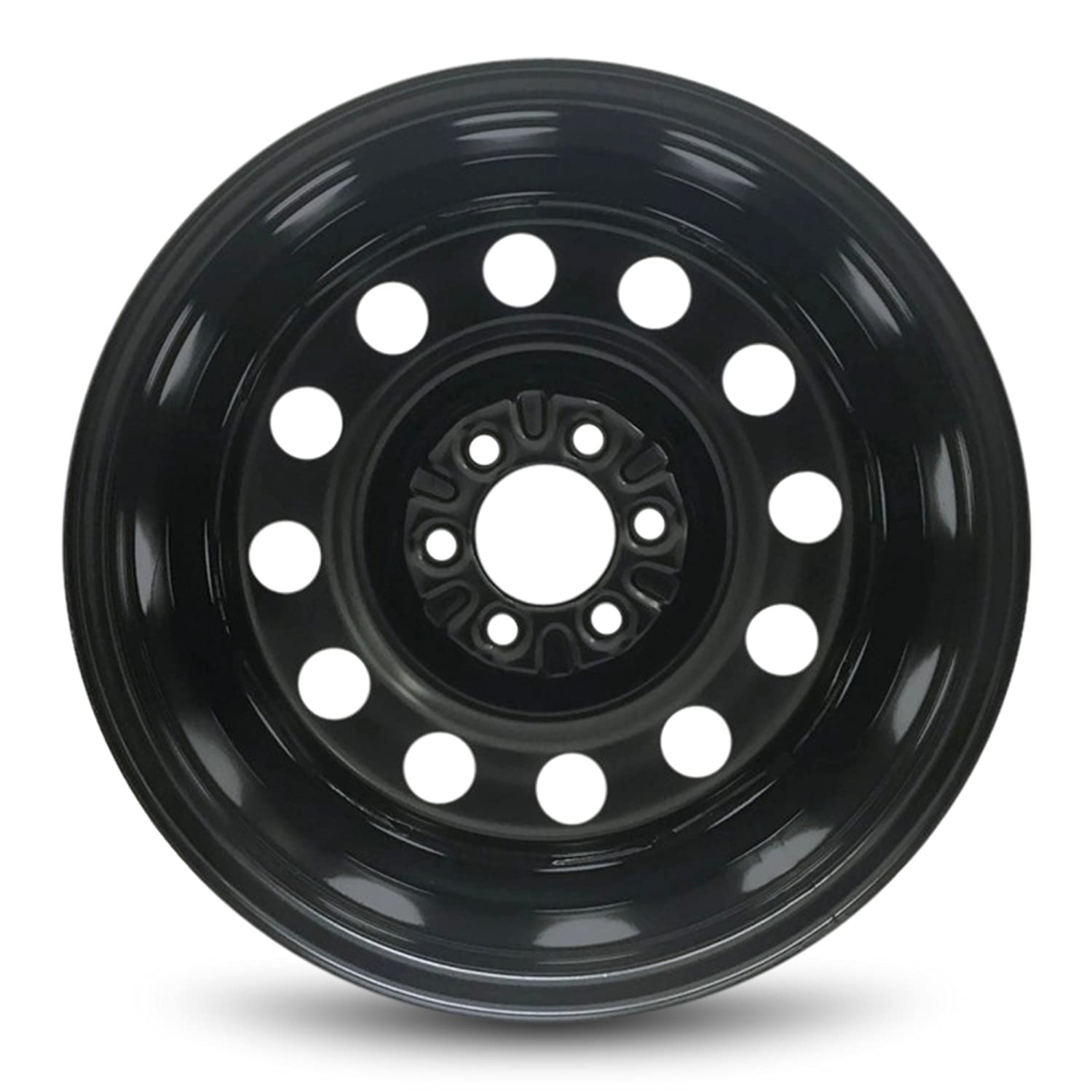 09 expedition tire size