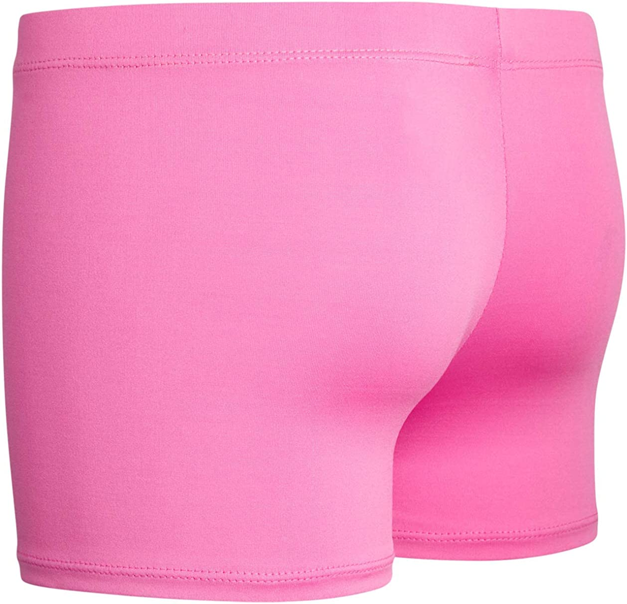 Sweet Princess Girls Under Dress and Skirts Modesty Shorts 4-Pack